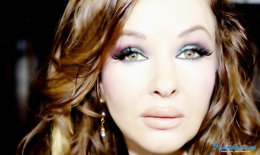 Natacha Atlas - Gafsa...