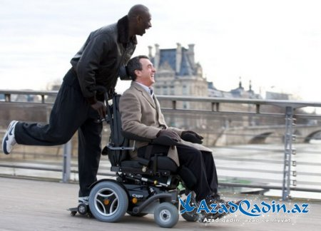 The Intouchables(2012) filmi